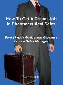 pharmaceutical sales book